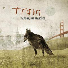 Save me, San Francisco + bonus track - CD / Train / 2009