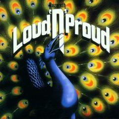 Loud'N'Proud - LP / Nazareth / 2012