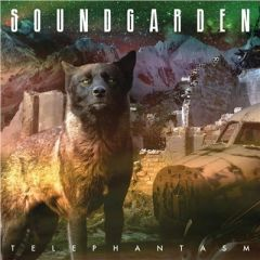 Telephantasm - CD / Soundgarden / 2010