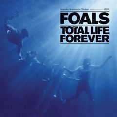 Total Life Forever - CD / Foals / 2010