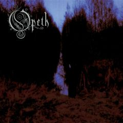 My Arms, Your Hearse - CD / Opeth / 2000