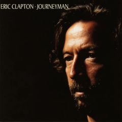 Journeyman - LP / Eric Clapton / 1989