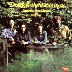 Featuring Eric Clapton In Concert - 2LP / Derek & The Dominos (Eric Clapton) / 1973