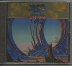 Union - cd / Yes / 1991
