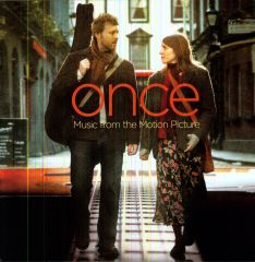 Once - LP / Soundtrack (feat. Glen Hansard) / 2010