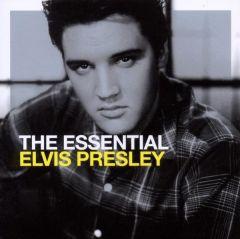 The Essential - 2CD / Elvis Presley / 2007