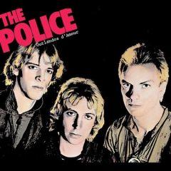 Outlandos d'amour - CD / Police / 1979