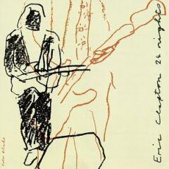 24 Nights - 2LP / Eric Clapton / 1991