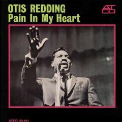 Pain In My Heart - LP / Otis Redding / 1965/2013