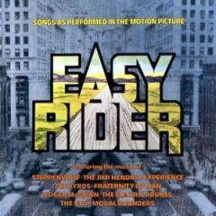 Easy Rider - LP / Soundtracks / 1969