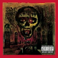 Seasons In The Abyss - CD / Slayer / 1990
