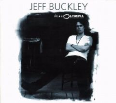 Live at Olympia Paris / Jeff Buckley / 2001