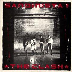 Sandinista - 2CD / Clash / 1999