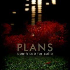 Plans - cd / Death Cab For Cutie / 2005
