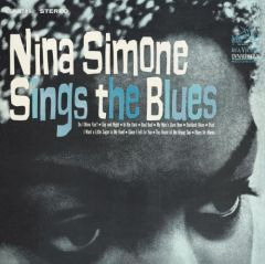 Sings The Blues - CD / Nina Simone / 1967 / 2006