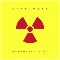 Radio-Activity - Remaster - CD / Kraftwerk / 1975