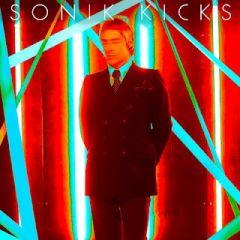 Sonik Kicks - LP / Paul Weller / 2012