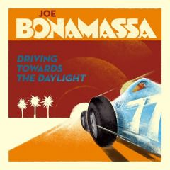 Driving Towards The Daylight - LP / Joe Bonamassa / 2012
