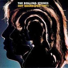 Hot Rocks 1964-1971 - 2LP / Rolling Stones / 1971 / 2003
