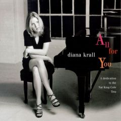 All For You - CD / Diana Krall / 1996