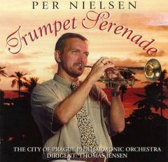 Trumpet Serenades - cd / Per Nielsen / 2010