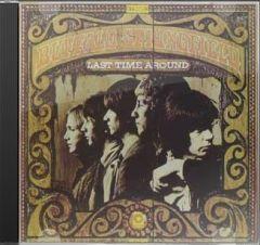 Last Time Around - cd / Buffalo Springfield