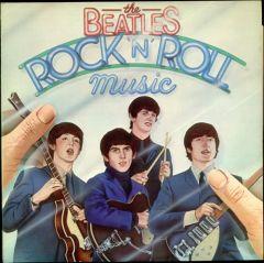 Rock 'n' roll Music - 2LP / The Beatles / 1976