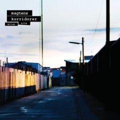Milan Allé - CD / Magtens Korridorer / 2009