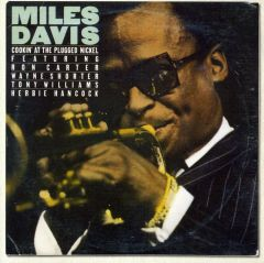 Cookin' At The Plugged Nickel - cd / Miles Davis / 2010