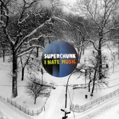 I Hate Music - LP / Superchunk / 2013
