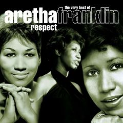 Respect / The Very Best Of - 2CD / Aretha Franklin / 2003