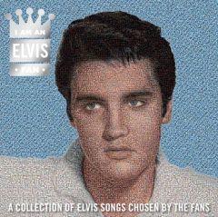 I Am An Elvis Fan - CD / Elvis Presley / 2012