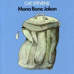 Mona Bone Jakon - cd / Cat Stevens / 1970