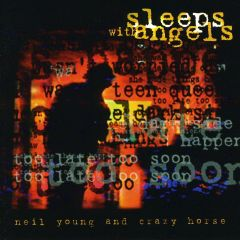 Sleeps With Angels - CD / Neil Young / 1994