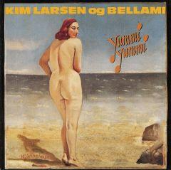 Yummi yummi - LP / Kim Larsen & Bellami / 1988