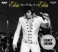 That's The Way It Is - 2CD / Elvis Presley / 2014