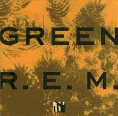 Green - cd / R.E.M. / 1988