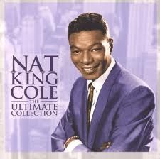The Ultimate Collection - cd / Nat King Cole / 1999