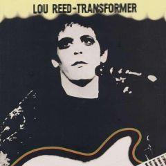 Transformer - LP / Lou Reed / 1972/2018