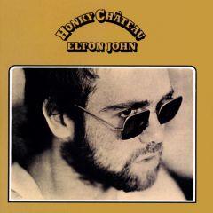 Honky Chateau  - CD / Elton John / 1972