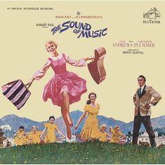 The Sound Of Music (An Original Soundtrack Recording) - LP / Soundtracks / 1965