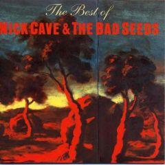 The Best Of - CD / Nick Cave (& The Bad Seeds) / 1998