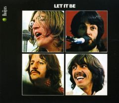 Let It Be - CD / The Beatles / 1970