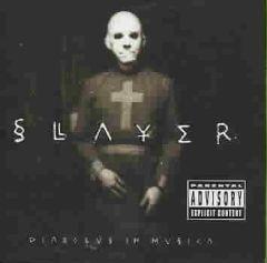 Diabolus In Musica - cd / Slayer / 1998