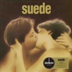 Suede - LP / Suede / 1993 / 2014