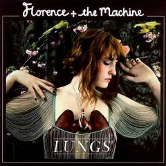Lungs - LP / Florence + The Machine / 2009