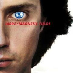 Magnetic Fields | Les Chants Magnetiques - CD / Jean Michel Jarre / 1981 / 2014