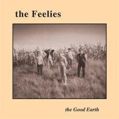 The Good Earth - LP / Feelies / 2009