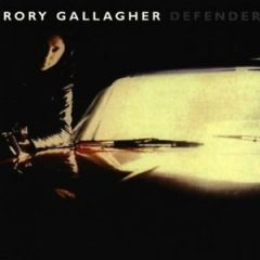 Defender  - cd / Rory Gallagher / 1987