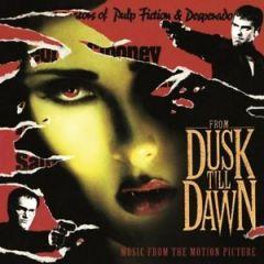 From Dusk Till dawn - LP / Soundtracks / 1996